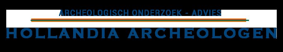 Hollandia Archeologen